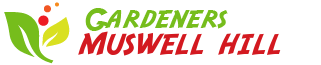Gardeners Muswell Hill